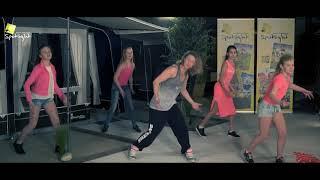 Dansvideo Dansen in de regen - uit afscheidsmusical