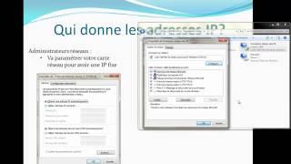 4 - Les adresses IP - Comprendre comment marche Internet