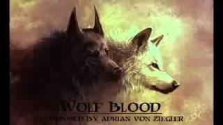 موسيقى دم الذئب
