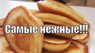 Пуховая нежность а не оладьи!Downy tenderness and not pancakes!