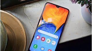 Samsung Galaxy A20 Review - Best Value for Money