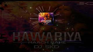 KAWARIYA NACH RAHE(RE-MIX)- DJ SKD