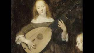 Jhon dowland - I saw my lady weep