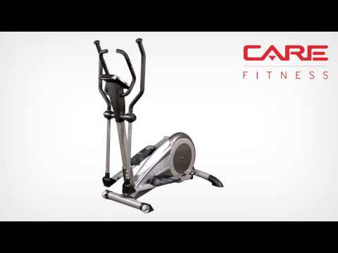 Care Avance - Vélo Elliptique - Tool Fitness