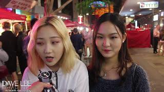 CHINESE Think USA Is Weak In ASIA | 중국인들은 미국이 거짓말을 하고 있다고 생각한다