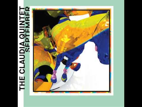 The Claudia Quintet - September 12th: Coping Song