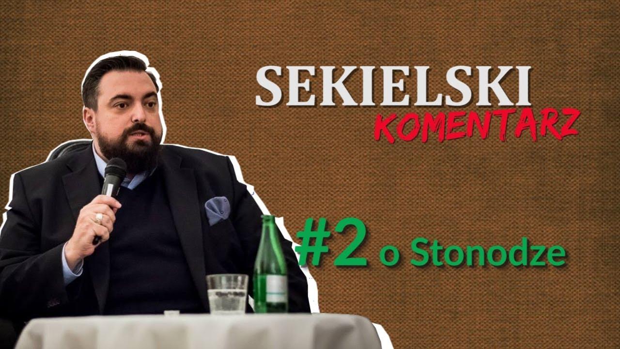 Zbigniew Stonoga odpala bombę Kraj Forum dyskusyjne