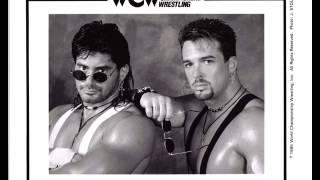 WCW American Males Theme