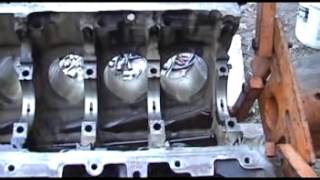 How to build your 5.4 ford motor