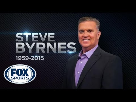 A Tribute to Steve Byrnes  April 21, 2015
