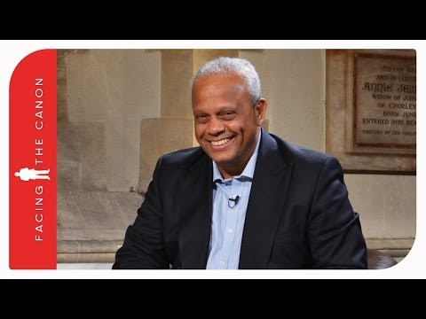 Facing the Canon with Lord Michael Hastings