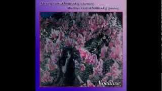 C. Saint-Saens -  Clarinet Sonata, Op. 167: II. Allegro Animato - Alexey Gorokholinsky (#05)