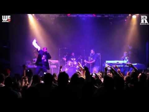 Admiral T Concert Live Intégral et interview 1/5