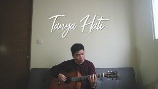 Gambar cover #FbrianCover Tanya Hati (Pasto)