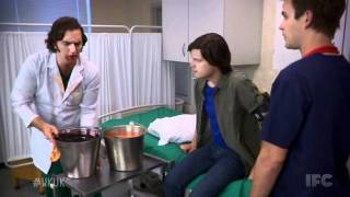 WKUK - Blood Transfusion