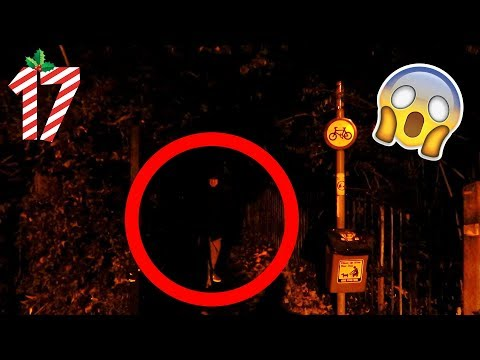 Download Youtube: WE WERE CHASED IN A HAUNTED VILLAGE!