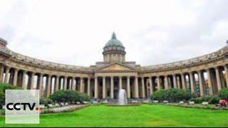 Союз китайских студентов в Санкт-Петербурге отмечает юбилей