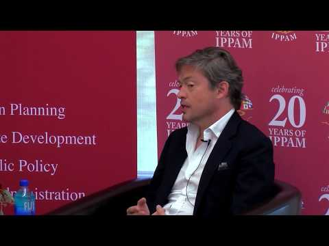 IPPAM 20th Anniversary Celebration: The Future of Democracy