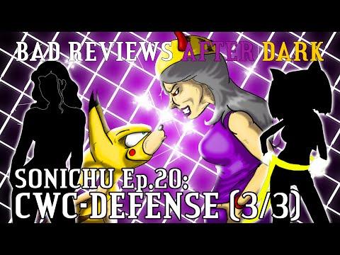 Bad Reviews 27: Sonichu 20 (3/3)