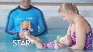 amazing 4 stars swim at baby pool