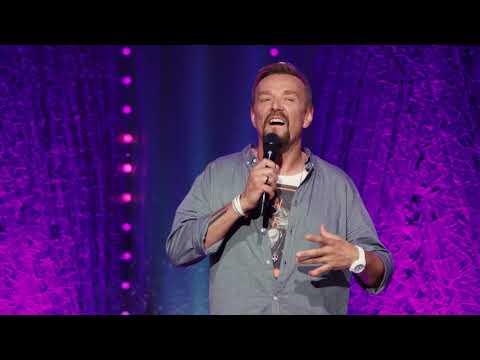 Stand up-artisti Pete Pakonen | PETE KOSONEN @ Stand up!, kolmas kausi.