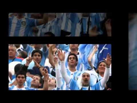 MI ARGENTINA (SMEET)