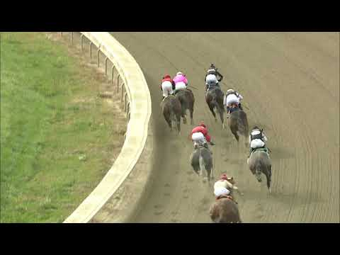 video thumbnail for MONMOUTH PARK 10-10-20 RACE 5