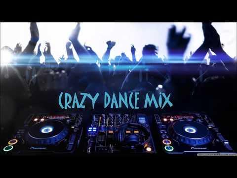 DANCE MIX - Electro - Pop , Techno - Party Remix - Best Club MIX