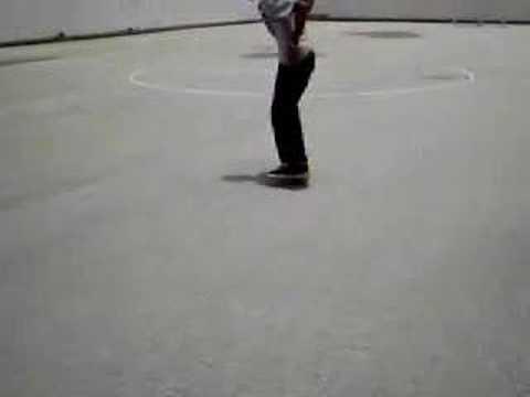 bruno ottens soho skateboarding