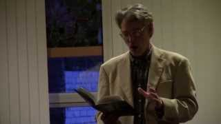 Epic Poetry Reading, Frederick Glaysher, BOOK VI, Buddhist Mogao Caves