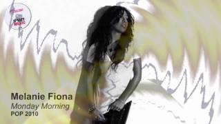 Melanie Fiona - Monday Morning (2010)