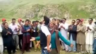 Gilgit Baltistan desi bazzum with shina song