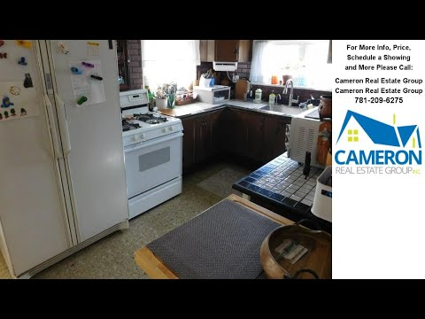 12 Appleton St, Lynn, MA Presented by Cameron Real Estate Group.