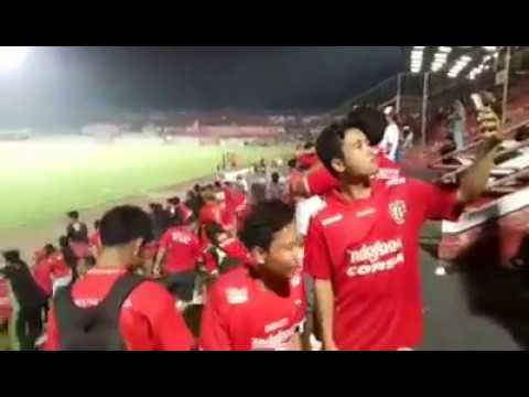 Tuak...nyawa Bali United