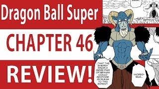 Moro DEFEATS Goku and Vegeta! DRAGON BALL SUPER CHAPTER 46!