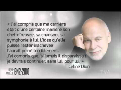 Obsèques de René Angélil