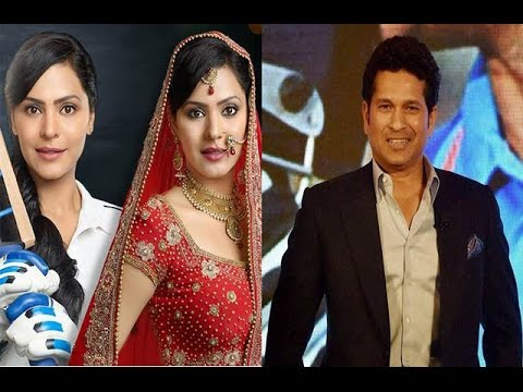 Sachin Tendulkar To Do A CAMEO On TV Show Tamanna !