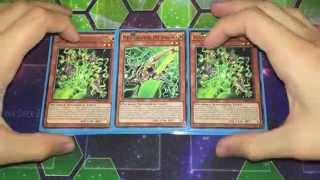 Yu-Gi-Oh! Deck Profile - Psy-Frames (October 2015)