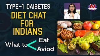 Watch best foods to control type 1 diabetes | diet chart for #diabetes n lifestyle