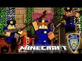 LEO CATCHES RAVEN DRESSED UP AS A GIRL?! Minecraft BAD BOYS | Custom Modded Roleplat |