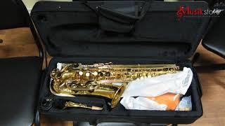 Как выбрать и купить саксофон для начала? Обзор саксофонов от магазина Мьюзик-Стор | musik-store.ru