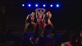 9ueen#z【DANCE】#SDSosaka 2018-春の陣 // 2018.4.7