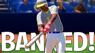 This Card Needs BANNED! MLB The Show 19 | Battle Royale