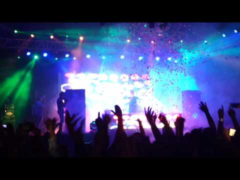 Mossel DJ night Mumbai