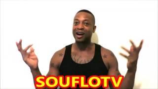 SOUFLOTV DISS KHAGO  and Admits being a Miami gogo dancer?