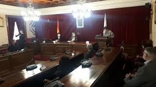 Tonina Gay inaugura o San Froilán co seu pregón