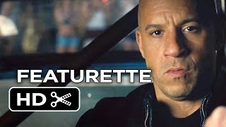 Furious 7 Restrospective - The Road to Fast & Furious (2015) - Vin Diesel Movie HD