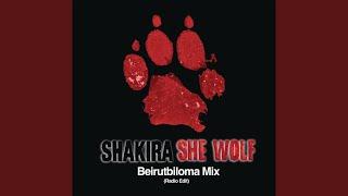 She Wolf (Beirutbiloma Mix)