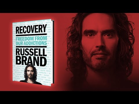 Russell Brand Speaks RECOVERY on This Life #youlive