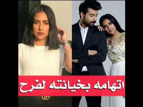 f084ac3d37abc رد عقيل الرئيسي على اتهامه بخيانه فرح الهادي - YouTube